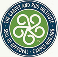 Сертификат The Carpet and Rug Institute